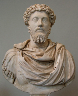 Marcus Aurelius, Philosopher/Emperor