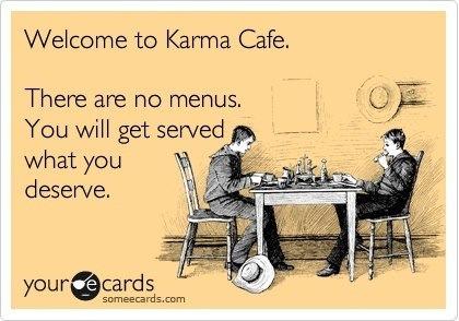KarmaCafe