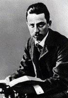 Ranier Maria Rilke