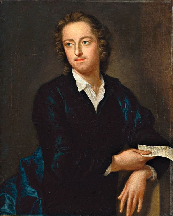 Walpole, Horace