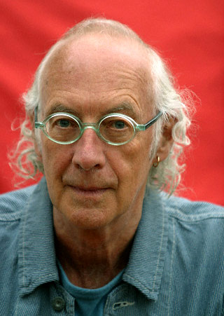 Roger McGough CBE FRSL (born 9 November 1937) is an English poet, performance poet, broadcaster, children's author and playwright.