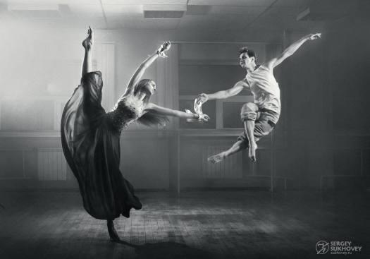 Dancers_Sergey Sukhovey