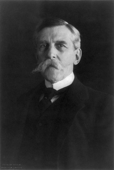 Oliver Wendell Holmes Jr., Associate Justice of the Supreme Court of the United States from 1902 to 1932, and as Acting Chief Justice of the United States January–February 1930