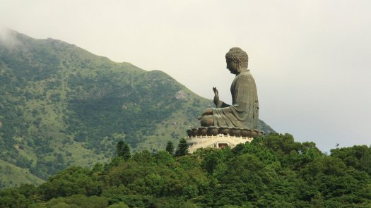 tiantanbuddha
